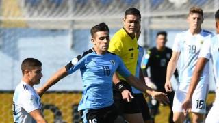 """""""Uruguay volvió a fallar en la definición pero sigue con chances"""" - Comentarios - DelSol 99.5 FM"""