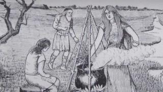 Lugares extraños de algunas mitologías - Segmento dispositivo - DelSol 99.5 FM