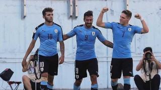 Uruguay puede ser campeón o quedar eliminado  - Diego Muñoz - DelSol 99.5 FM