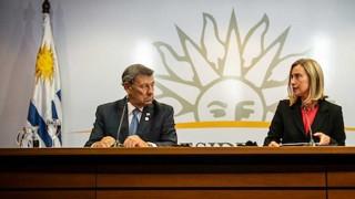 Uruguay ubicado entre dos posturas diferentes sobre Venezuela - Titulares y suplentes - DelSol 99.5 FM