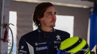 Rodrigo Aramendía, el piloto uruguayo que se inspiró en Ayrton Senna - Entretiempo - DelSol 99.5 FM