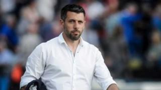 """""""Nuestro objetivo en Liverpool es lograr una estabilidad deportiva"""" - Entrevistas - DelSol 99.5 FM"""