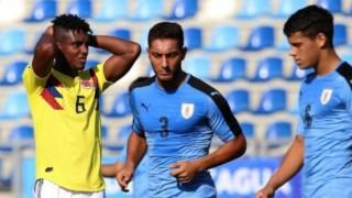 """""""Uruguay cierra el Sudamericano Sub 20 con un resultado justo y logra la clasificación al Mundial"""" - Comentarios - DelSol 99.5 FM"""