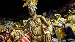 Tronar de Tambores ganó el Desfile de Llamadas 2019 - Titulares y suplentes - DelSol 99.5 FM