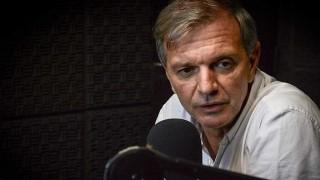 """Bauzá y las """"visitas raras"""" de la intendencia cuando iba a ser candidato - Entrevista central - DelSol 99.5 FM"""