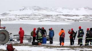 """El mosquito invasor y la """"pradera de musgo"""" en el laboratorio natural de la Antártida - Silva y Tassino - DelSol 99.5 FM"""