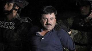 El Chapo Guzmán fue declarado culpable por la justicia de Estados Unidos - Titulares y suplentes - DelSol 99.5 FM