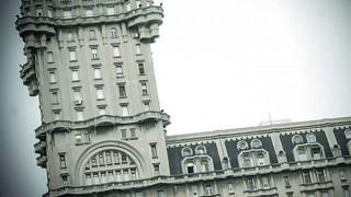 El Palacio Salvo en cinco nombres - Audios - DelSol 99.5 FM