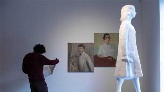 """Una mirada sobre la exposición """"Aquí soñó Blanes Viale"""" de Pablo Uribe - Un cacho de cultura - DelSol 99.5 FM"""