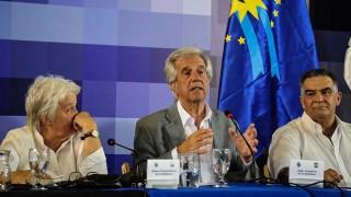 Lo que dejó el Consejo de Ministros en Pueblo Centenario - Titulares y suplentes - DelSol 99.5 FM