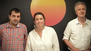 Mesa de medios: ¿hacia dónde va el periodismo? - Entrevista central - DelSol 99.5 FM