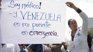"""Uruguayos en Venezuela: """"hacía un mes que pidieron los medicamentos"""" - Entrevistas - DelSol 99.5 FM"""