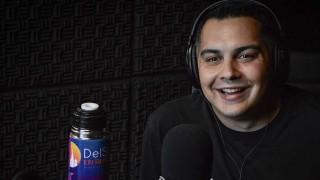 Marcelo Bennett en Aldo Contigo - Tio Aldo - DelSol 99.5 FM