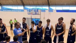 Uruguay buscará ante Puerto Rico un triunfo Mundial - Informes - DelSol 99.5 FM