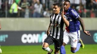 Deformación Táctica: David Terans analizó a Atlético Mineiro - Informes - DelSol 99.5 FM