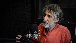 Claudio Invernizzi, su tarea publicitaria y su futura novela
