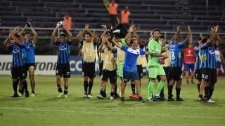 """""""Liverpool resistió, tuvo órden y sigue en la Copa Sudamericana"""" - Comentarios - DelSol 99.5 FM"""