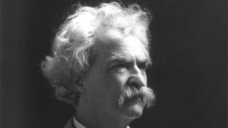Historias sobre Mark Twain - Segmento dispositivo - DelSol 99.5 FM