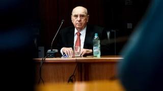 ¿Cómo reaccionaría Sanguinetti si pierde con Talvi? - Departamento de periodismo electoral - DelSol 99.5 FM