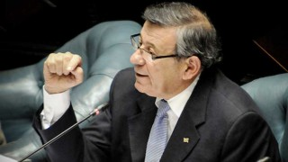 La Comisión Permanente del Parlamento respaldó a Cancillería respecto a Venezuela - Titulares y suplentes - DelSol 99.5 FM