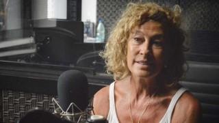 La vida de Silvia Novarese y la oportunidad de llevar el teatro a todos los rincones del país - Charlemos de vos - DelSol 99.5 FM