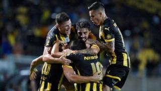 """""""Peñarol goleó pero fue un resultado muy abultado para lo que mostró el partido"""" - Comentarios - DelSol 99.5 FM"""