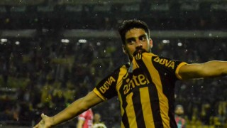 Peñarol 5 - 0 Rampla Juniors - Replay - DelSol 99.5 FM