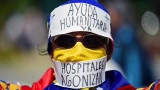 Dos indígenas pemones muertos en la frontera de Venezuela y Brasil - Colaboradores del Exterior - DelSol 99.5 FM