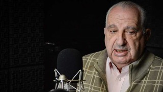 El pachequismo apoya a Sanguinetti y pide medidas prontas de seguridad - Entrevista central - DelSol 99.5 FM