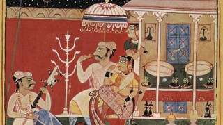 Curiosidades de la vida familiar en la India antigua - Segmento dispositivo - DelSol 99.5 FM
