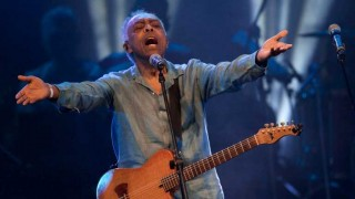 "Gilberto Gil habló de ""las lagunas de Brasil"" - Denise Mota - DelSol 99.5 FM"