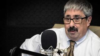 """Bergamino: """"en Uruguay salimos de la dictadura con proscritos y presos políticos, es un dato"""" - Entrevista central - DelSol 99.5 FM"""