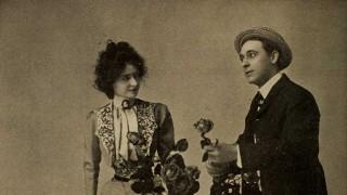 Curiosidades del cortejo amoroso en Inglaterra - Segmento dispositivo - DelSol 99.5 FM