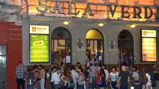 Todo el abanico de música nacional en Montevideo de las Artes - Algo para hacer - DelSol 99.5 FM