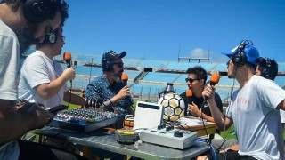 ¿Cuál es tú recuerdo más lindo en el Estadio Centenario?  - Sobremesa - DelSol 99.5 FM