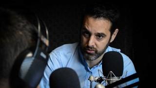 Opción: la religión como factor relevante en la campaña electoral - Entrevistas - DelSol 99.5 FM