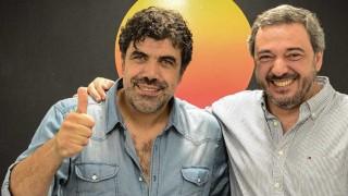 El debate entre Óscar Andrade y Mario Bergara - Entrevista central - DelSol 99.5 FM
