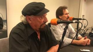 """La historia de Los Olimareños, la vida de Pepe y Braulio, y su """"canto de resistencia"""" - Charlemos de vos - DelSol 99.5 FM"""