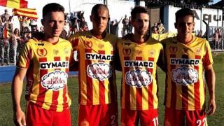 Jugador Chumbo: Rodrigo Viega y Emanuel Gularte - Jugador chumbo - DelSol 99.5 FM