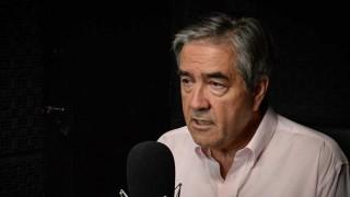El coach que quiere ser presidente  - Entrevista central - DelSol 99.5 FM