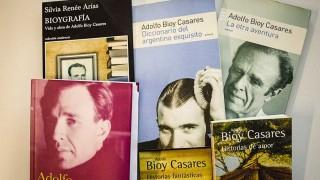 Bioy Casares, ¿el Salieri de Borges? - El guardian de los libros - DelSol 99.5 FM