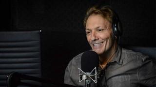 """Jorge Nasser y una frase que adoptó: """"llevo milonga en el alma y rock en las venas"""" - La Entrevista - DelSol 99.5 FM"""
