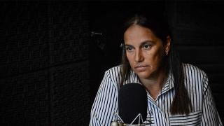 La primera mujer al frente de una gremial rural - Entrevista central - DelSol 99.5 FM