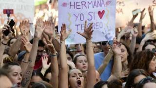 ¿Cómo se vive la previa del #8M en Europa? - Carolina Domínguez - DelSol 99.5 FM