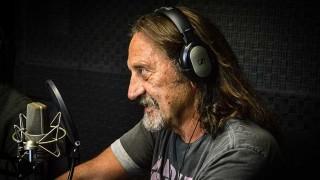 """El """"Flaco"""" Castro habló del libro """"Tintabrava"""" - Audios - DelSol 99.5 FM"""