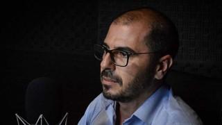 """Roballo: """"Creo que hay una intención de encerrarnos en la Torre Ejecutiva"""" - Entrevista central - DelSol 99.5 FM"""