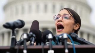 Ocasio-Cortez, la demócrata de 29 años que le pisa los talones a Trump - Todos contra Juan - DelSol 99.5 FM
