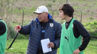 """""""Me dolería mucho que los futbolistas jóvenes no disfrutaran lo que les pasa por la presión del entorno"""" - Entrevistas - DelSol 99.5 FM"""
