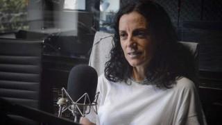 """La vida de Azucena Arbeleche, la cardiopatía de su hija y la Economía para """"ayudar a la gente""""  - Charlemos de vos - DelSol 99.5 FM"""