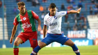 Nacional 2 - 2 Boston River - Replay - DelSol 99.5 FM